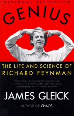 Genius By Gleick, James